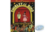 Reduced price European comic books, Shirley et Dino : Shirley et Dino (used)