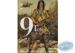 Reduced price European comic books, 9 Têtes : Tome 2 - Neige sur le Lac