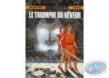 Used European Comic Books, Alef-Thau : Tome 8 - Le triomphe du Rêveur