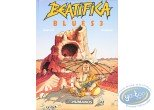 Reduced price European comic books, Beatifica Blues : Beatifica Blues