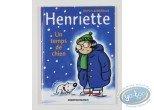 European Comic Books, Henriette : Un temps de chien