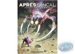 Reduced price European comic books, Après l'Incal : Le Nouveau rêve