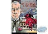 Reduced price European comic books, Jardins de la Peur (Les) : Les cauchemars de Nils Fallon