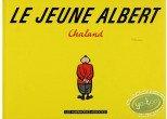 Listed European Comic Books, Jeune Albert (Le) : Le Jeune Albert - sans Jaquette