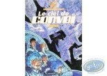 Reduced price European comic books, Karen Springwell : Le ciel de convoi