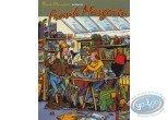Used European Comic Books, Frank Margerin Présente : Frank Margerin présente Frank Margerin