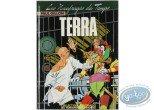 Reduced price European comic books, Naufragés du Temps (Les) : Terra, troisième édition