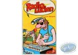 Reduced price European comic books, Lucien : Radio Lucien, Pocket book