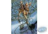 Listed European Comic Books, Réseau Bombyce (Le) : Papillons de nuit
