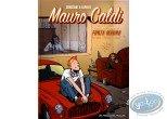 Reduced price European comic books, Mauro Caldi : Mauro Caldi : intégrale