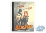 Listed European Comic Books, Blacksad : Blacksad les dessous de l'enquête
