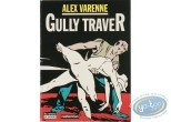 Adult European Comic Books, Varenne : Gully Traver