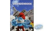 Office supply, Smurfs (The) : Vriendenboek