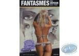Adult European Comic Books, Fantasmes d'un voyeur