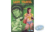 Adult European Comic Books, Lady Travel : Lady Travel