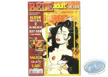 Adult European Comic Books, Bédé Adult N°104, Recueil de 2 numéros : n°227 et n°228