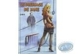 Adult European Comic Books, Le dressage de Jane