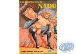 Adult European Comic Books, Nado : Nado