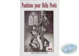 Adult European Comic Books, Punitions pour Bella Postic