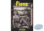 Adult European Comic Books, Fiona
