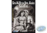 Adult European Comic Books, Stella : Les mille et une nuits de Stella