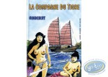 Adult European Comic Books, La compagne du tigre