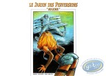 Adult European Comic Books, Le Jardin des perversions