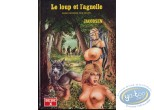 Adult European Comic Books, Le loup et l'agnelle
