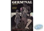 Adult European Comic Books, Germinal : Germinal (Emile Zola)