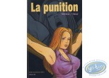 Adult European Comic Books, Lot de 5 BD, La punition