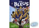 Used European Comic Books, Bleus (Les) : V1 - Destination Brésil