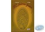 European Comic Books, H.C. Andersen junior : H.C. Andersen Coffret