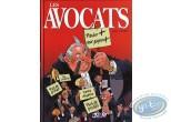 European Comic Books, Tout sur … : Tout sur les avocats