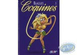 Adult European Comic Books, Blagues Coquines : Blagues Coquines, Vol 5
