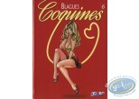 Adult European Comic Books, Blagues Coquines : Blagues Coquines, Vol 6