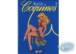 Adult European Comic Books, Blagues Coquines : Blagues Coquines, Vol 8