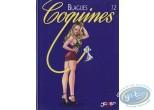 Adult European Comic Books, Blagues Coquines : Blagues Coquines, Vol 12