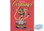 Adult European Comic Books, Blagues Coquines : Blagues Coquines, Vol 20