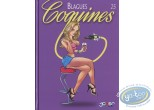 Adult European Comic Books, Blagues Coquines : Blagues Coquines, Vol 25