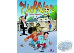 Used European Comic Books, Diablitos (Les) : Diablitos volume 1 - immediate School fees!