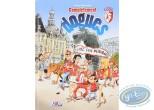 Reduced price European comic books, Complètement dogues - LOSC Lille métropole