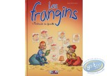 European Comic Books, Frangins (Les) : Portraits de famille