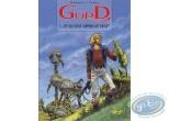 Reduced price European comic books, Gord : et ils ont appris le vent