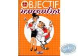 Reduced price European comic books, Objectif Rencontres : Manhaes Objectif rencontres