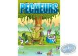 Used European Comic Books, Pécheurs (Les) : The fishermen - volume 1