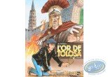 European Comic Books, Les Archéos - L'or de Tolosa
