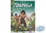 Reduced price European comic books, Tounga : Intégrale Tounga Tome 3