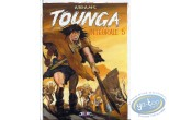 Reduced price European comic books, Tounga : Intégrale Tounga Tome 5