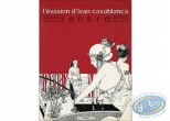 Limited First Edition, Ivan Casablanca : L'évasion d'Ivan Casablanca