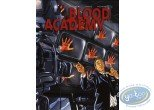 European Comic Books, Blood Academy : Blood Academy